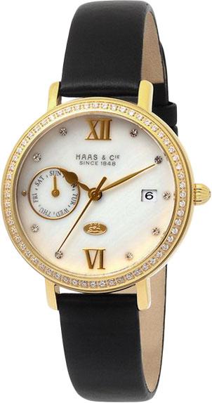 Женские часы Haas FPC432XFA
