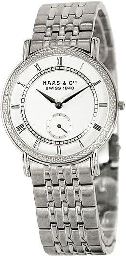 Мужские часы Haas FYH401SWA haas часы haas sfyh 006 zsa коллекция modernice