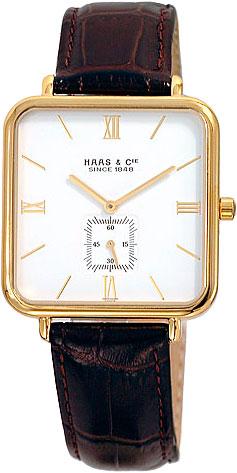 Мужские часы Haas FYH425XWA haas fyh425xwa haas