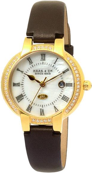 Женские часы Haas HEC430XFA