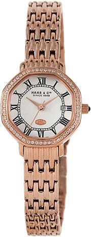 Женские часы Haas HEC439RWA все цены