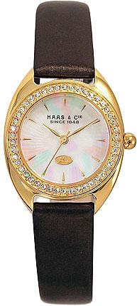 Женские часы Haas ILC426XFA