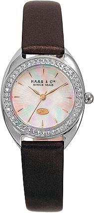 цена Женские часы Haas ILC426ZFB онлайн в 2017 году