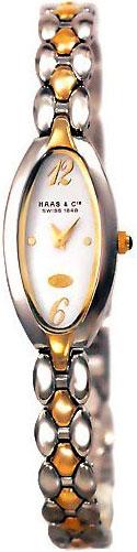 Женские часы Haas KHC314CWA haas часы haas khc 353 cwa коллекция raviance