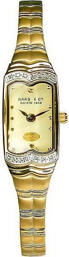 все цены на  Женские часы Haas KHC352JVA  в интернете