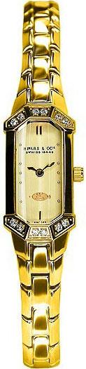 Женские часы Haas KHC363JVA браслет на шнурках lisa jewelry 7 1 h323 363 fh323 363