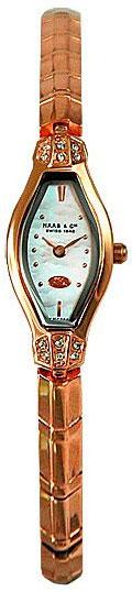 Женские часы Haas KHC394RFA