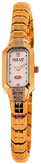 Женские часы Haas KHC408RFA купить часы haas lt cie mfh211 zsa