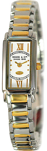 Женские часы Haas KHC411CWA все цены