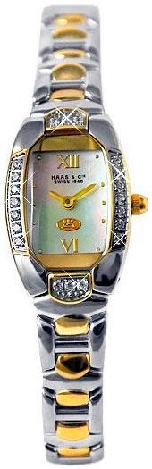 Женские часы Haas KLC371CFA