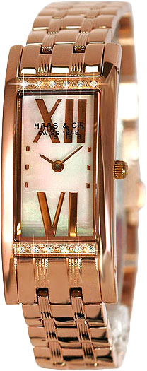Женские часы Haas KLC412RFA все цены