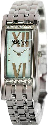 Женские часы Haas KLC412SFA