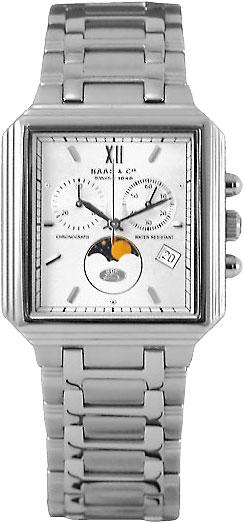 Мужские часы Haas MCH235SSA