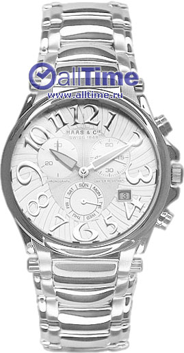 Мужские часы Haas MFH347SSA