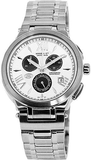 Мужские часы Haas MFH381SSA