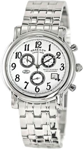 Мужские часы Haas MFH410SWA haas часы haas mfh 398 ssa коллекция vitesse