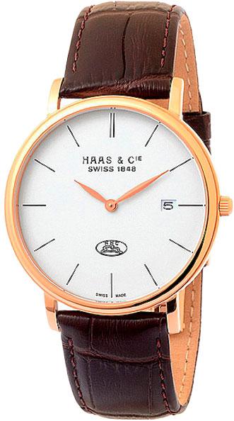 Мужские часы Haas SBBH012LWA