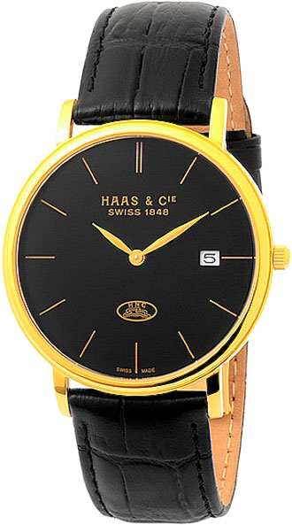 Мужские часы Haas SBBH012XBA