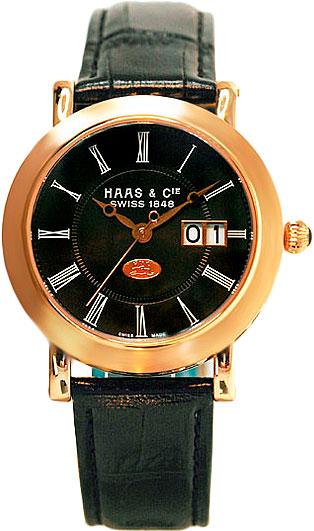 Мужские часы Haas SBNH003LBA haas часы haas sfyh 006 zsa коллекция modernice