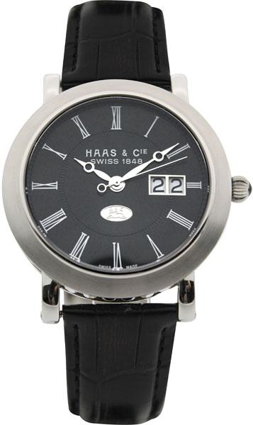 Мужские часы Haas SBNH003ZBA haas часы haas sfyh 006 zsa коллекция modernice