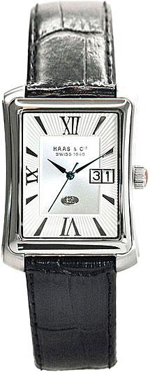 Мужские часы Haas SBNH004ZSA купить часы haas lt cie mfh211 zsa