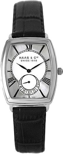 Мужские часы Haas SFYH006ZSA купить часы haas lt cie mfh211 zsa