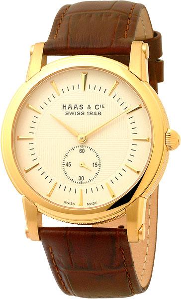 Мужские часы Haas SFYH011XVA haas часы haas sfyh 006 zsa коллекция modernice