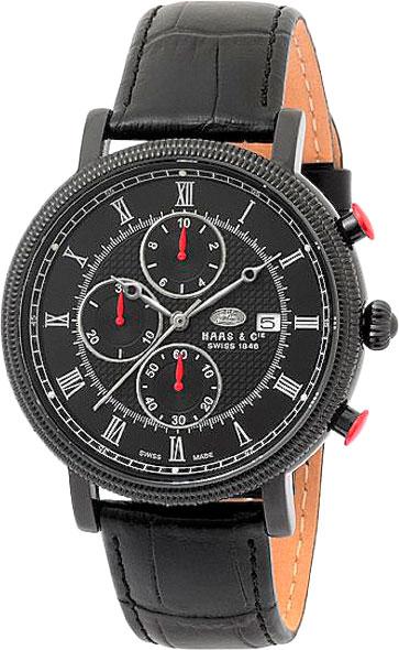 Мужские часы Haas SMNH015WBA
