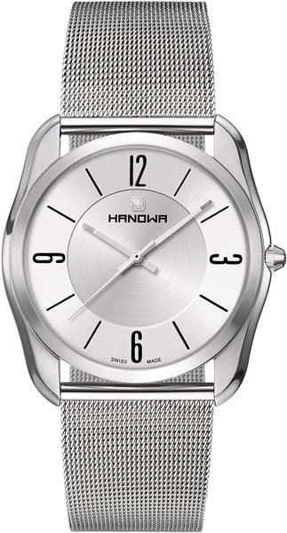 Мужские часы Hanowa 16-3045.04.001
