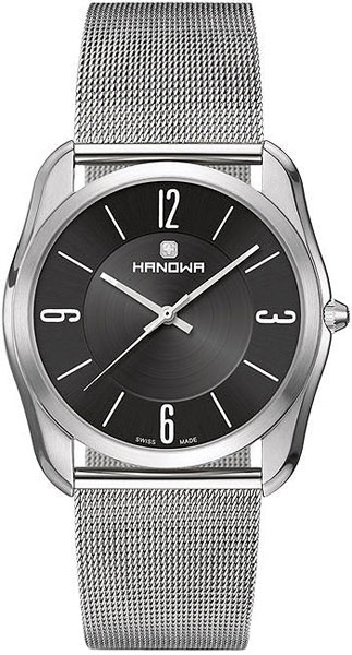 Мужские часы Hanowa 16-3045.04.007