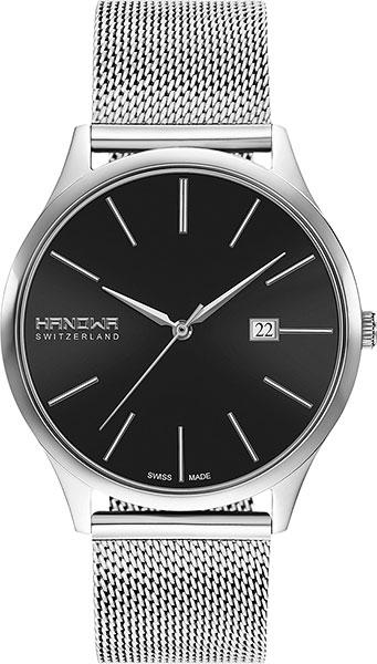 лучшая цена Мужские часы Hanowa 16-3075.04.007