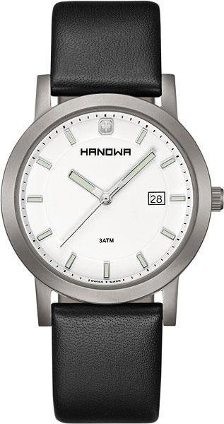 Мужские часы Hanowa 16-4047.15.001