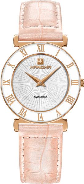где купить  Женские часы Hanowa 16-4053.09.001.09  по лучшей цене
