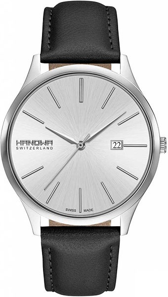 Мужские часы Hanowa 16-4060.04.001 все цены