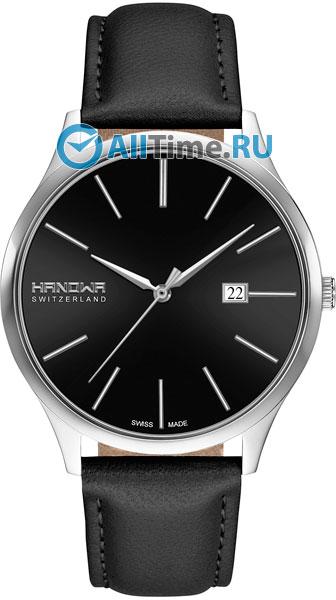 цена  Мужские часы Hanowa 16-4060.04.007  онлайн в 2017 году