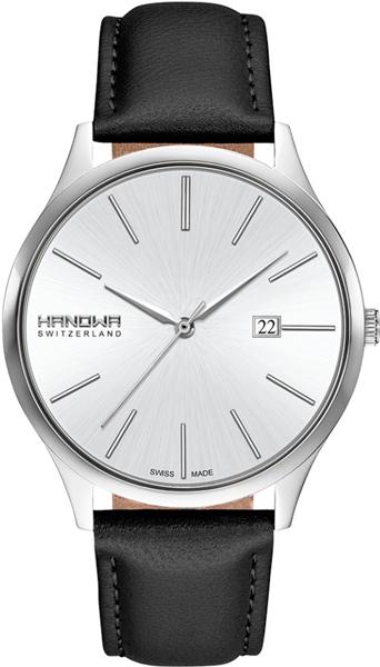 цена Мужские часы Hanowa 16-4075.04.001 онлайн в 2017 году