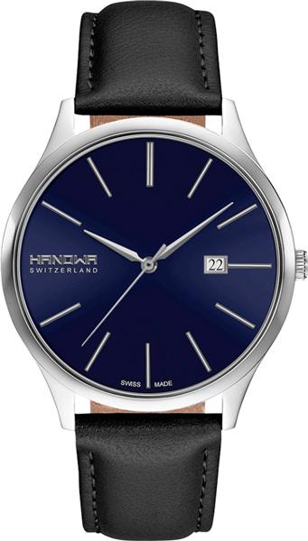 Мужские часы Hanowa 16-4075.04.003