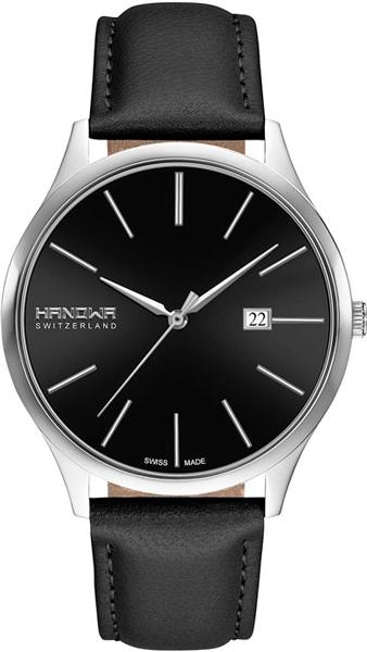 Мужские часы Hanowa 16-4075.04.007