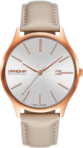 Мужские часы Hanowa 16-4075.09.001.14 все цены