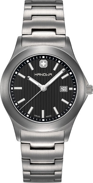 цена  Мужские часы Hanowa 16-5048.15.007  онлайн в 2017 году