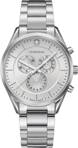 Мужские часы Hanowa 16-5052.04.001
