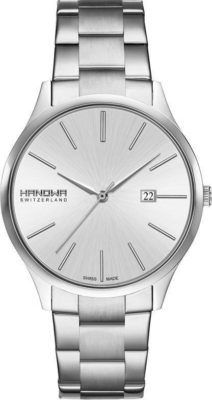 цена Мужские часы Hanowa 16-5060.04.001 онлайн в 2017 году