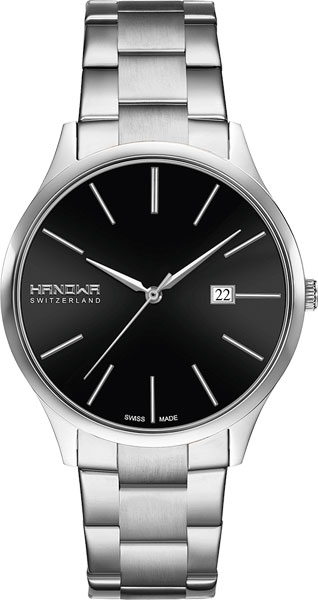 Мужские часы Hanowa 16-5075.04.007