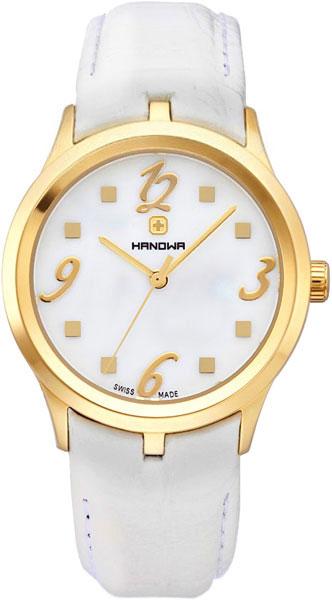 где купить  Женские часы Hanowa 16-6000.02.001.10  по лучшей цене