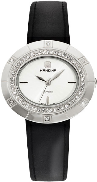 цена Женские часы Hanowa 16-6006.04.001 онлайн в 2017 году