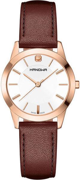 Женские часы Hanowa 16-6042.09.001 цена и фото