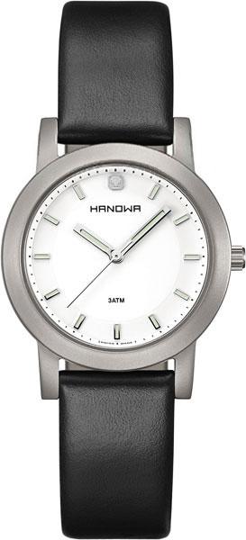 Женские часы Hanowa 16-6072.04.001.01 Женские часы Adriatica A3506.1141QZ