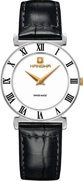 цена Женские часы Hanowa 16-6053.04.001.07 онлайн в 2017 году