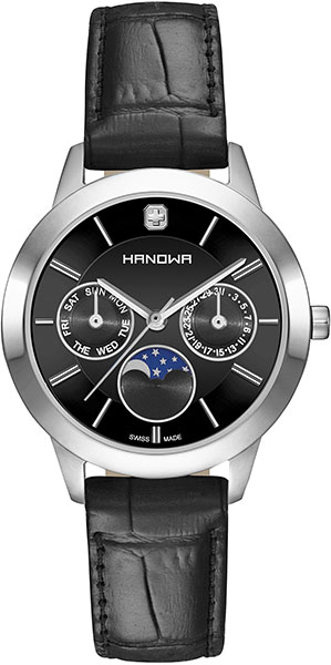 Женские часы Hanowa 16-6056.04.007 все цены