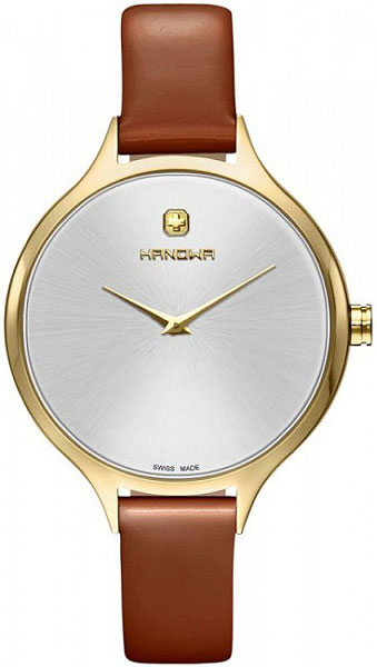 цена Женские часы Hanowa 16-6058.02.001 онлайн в 2017 году